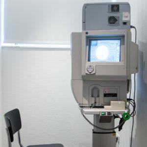 Augenarztpraxis Dr. med Michael Sasu